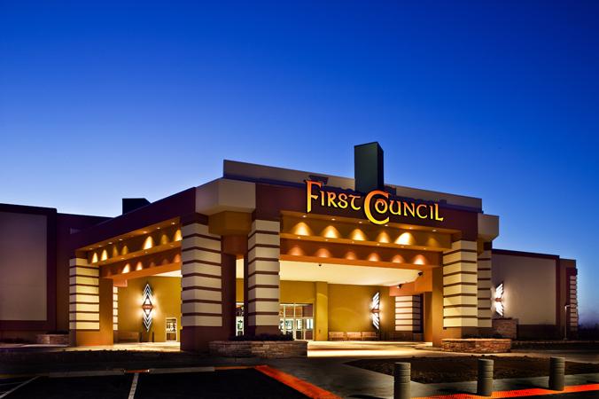 First council casino oklahoma rt. 66 nm casino